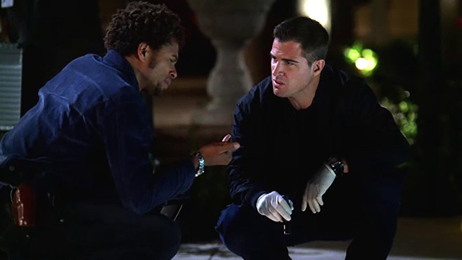 CSI: Crime Scene Investigation: Let the Seller Beware