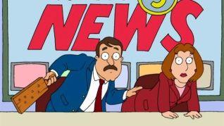 Family Guy: I Never Met the Dead Man