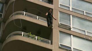 Stuntdawgs: Big Fall