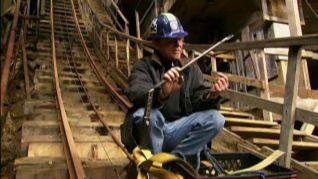 Stuntdawgs: Steep Rail Skate