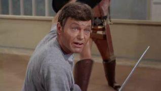 Star Trek: Bread & Circuses