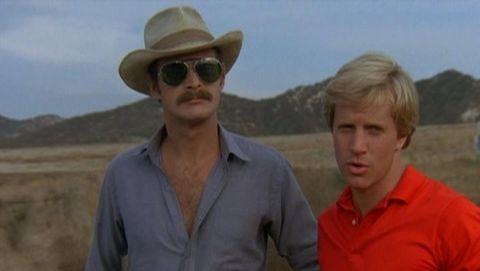 Simon & Simon : The $10,000 Deductible