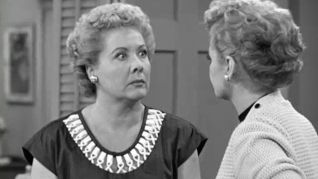 I Love Lucy: Ricky's Old Girlfriend