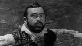 The Twilight Zone: An Occurence at Owl Creek Bridge
