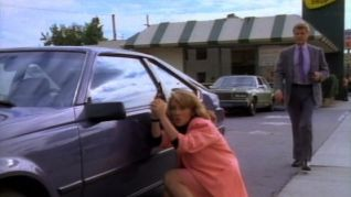Sledge Hammer!: Haven't Gun, Will Travel