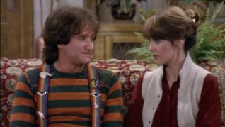 Mork & Mindy: Mork Goes Erk