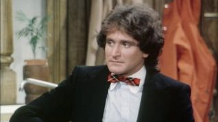 Mork & Mindy: Young Love