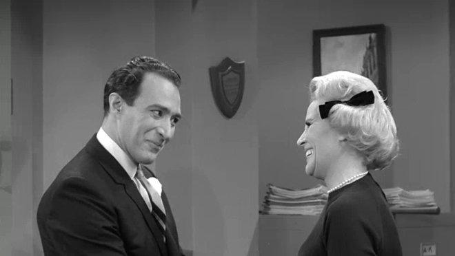 The Dick Van Dyke Show: Anthony Stone