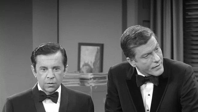 The Dick Van Dyke Show: Obnoxious, Offensive, Egomaniac, Etc.