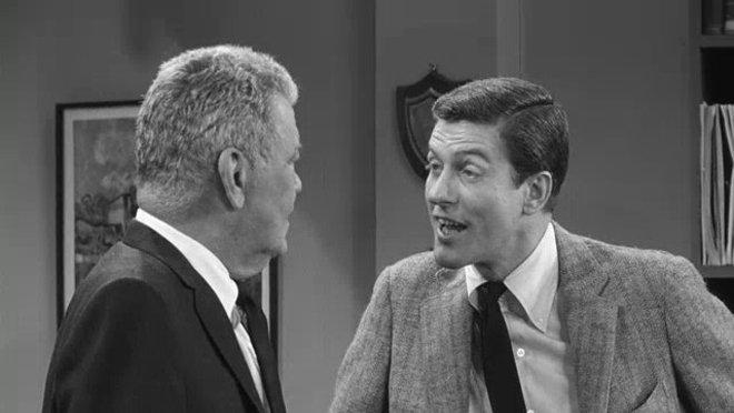 The Dick Van Dyke Show: The Return of Happy Spangler