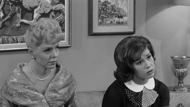 The Dick Van Dyke Show: Sally Is a Girl