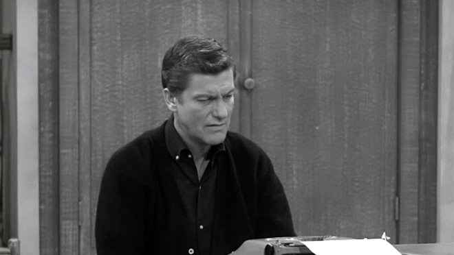 The Dick Van Dyke Show: A Farewell to Writing