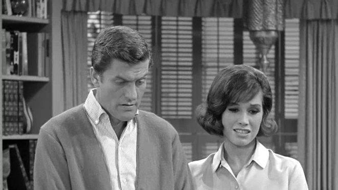The Dick Van Dyke Show: The Masterpiece