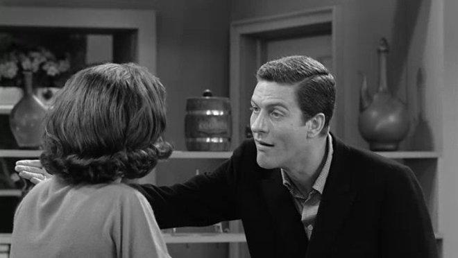 The Dick Van Dyke Show: Somebody Has to Play Cleopatra