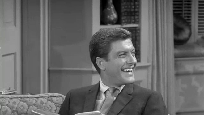 The Dick Van Dyke Show: Go Tell the Birds and the Bees