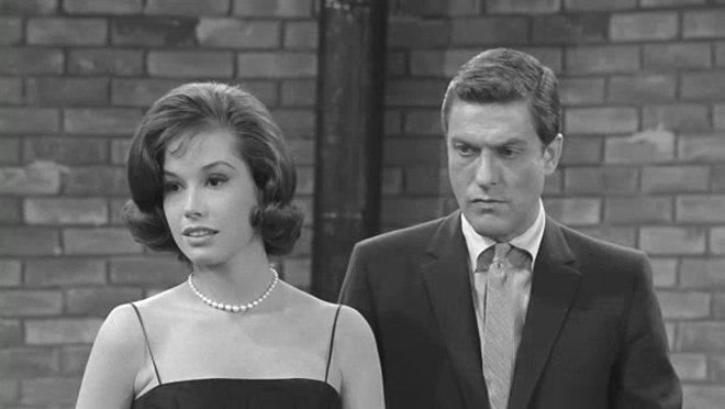 The Dick Van Dyke Show: It's a Shame She Married Me
