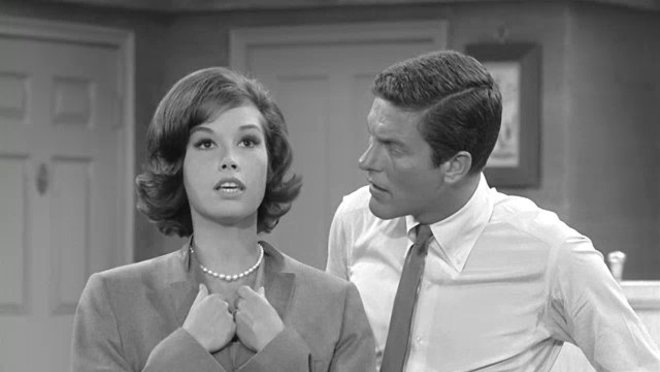The Dick Van Dyke Show: My Husband Is Not a Drunk