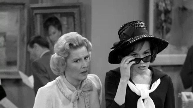The Dick Van Dyke Show: October Eve