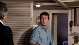 The Rockford Files : Profit and Loss