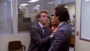 Sledge Hammer!: Brother, Can You Spare a Crime?
