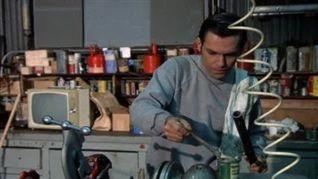 Kojak: Therapy in Dynamite