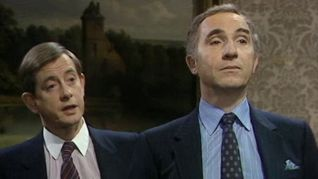 Yes, Minister: The Death List