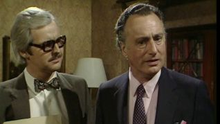 Yes, Minister: The Skeleton in the Closet