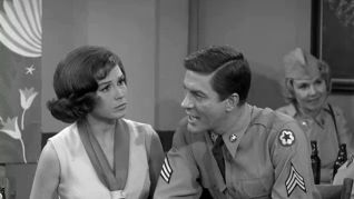 The Dick Van Dyke Show: Honeymoons Are for the Lucky