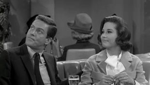 The Dick Van Dyke Show: My Husband Is the Best One