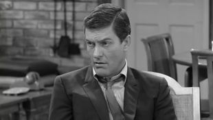 The Dick Van Dyke Show: The Pen Is Mightier Than the Mouth