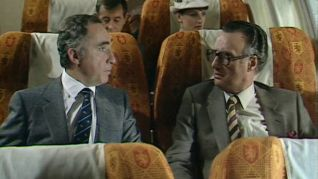 Yes, Minister: The Moral Dimension