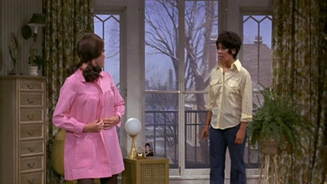 The Mary Tyler Moore Show: More Than Neighbors