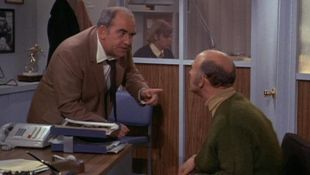 The Mary Tyler Moore Show : The Slaughter Affair
