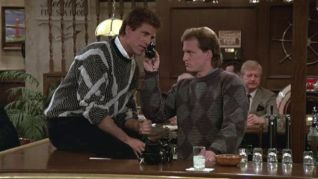 Cheers: Finally!, Part 1