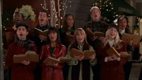 7th Heaven : Christmas!