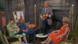 Green Acres: The Ballad of Molly Turgiss