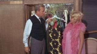 Green Acres: The Rummage Sale