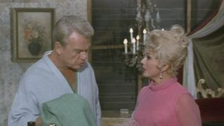 Green Acres: The Ex-Con