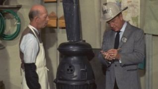 Green Acres: Hail to the Fire Chief