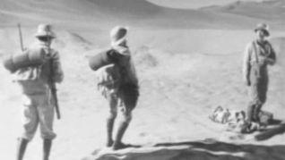 One Step Beyond: The Explorer