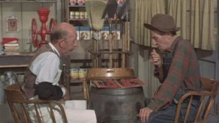Green Acres: The Road