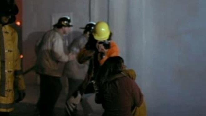 Lou Grant: Fire