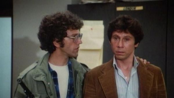 Lou Grant : Hostages