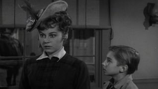 The Rifleman: The Sister