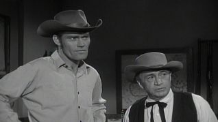 The Rifleman: The Second Witness