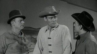 The Rifleman: Smoke Screen