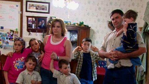 Supernanny : Fager Family