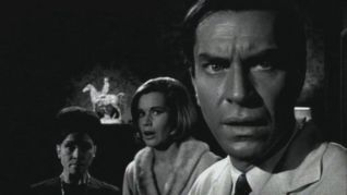 The Outer Limits: The Bellero Shield