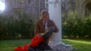 MacGyver: Legend of the Holy Rose, Part 2