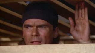 MacGyver: Legend of the Holy Rose, Part 1